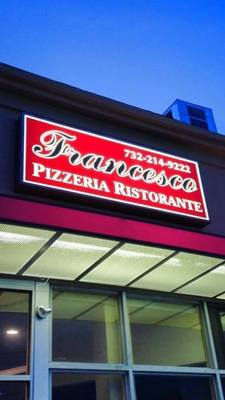 Francesco Pizza Celebrates Grand Opening, photo 1