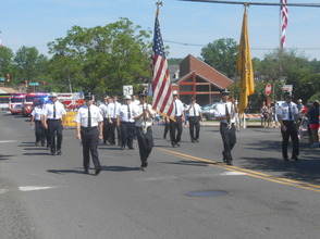 "Berkeley Heights Pays Tribute On Memorial Day:""All Gave Some -- Some Gave All"" , photo 61"