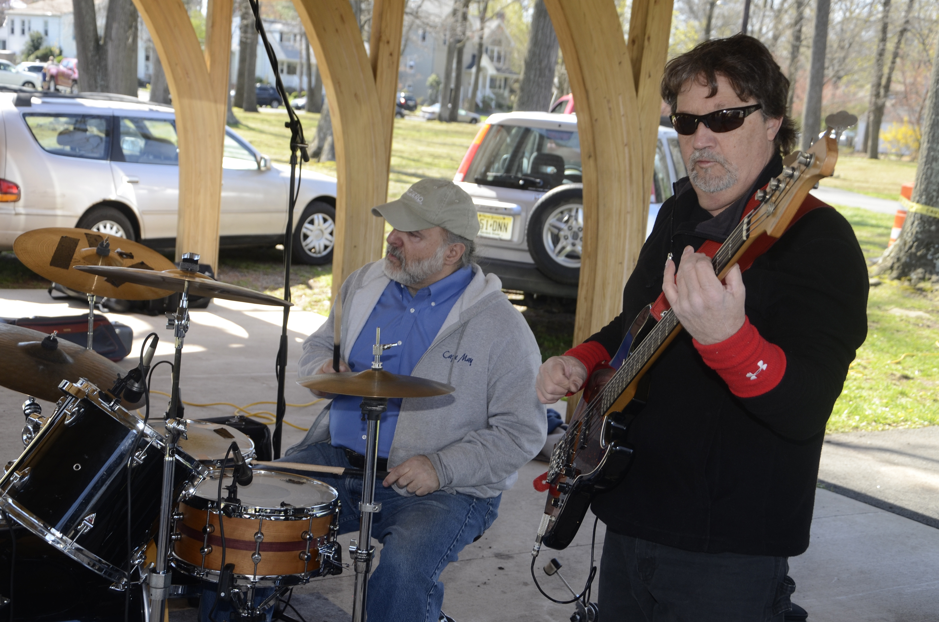 Scotch Plains-Based GoodWorks Band Headlines Event to Help Three-Year-Old Girl Fight Cancer