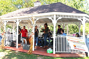 Maplewood HarvestFest Draws a Crowd for Fun on Springfield Avenue, photo 1