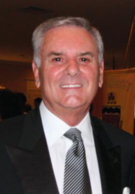 Gerald P. Buccino, Seton Hall Donor