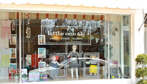 Little One & Co. to Donate to Local Schools, photo 4