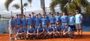 2014 WOHS Baseball