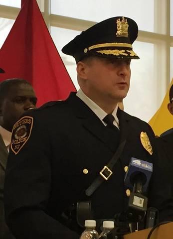 Rutgers University Camden >> Rutgers University Police to Begin Wearing Body Cameras ...