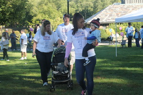 NICU Miracle Walk