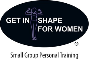 Want to Run Your First 5K? Join the Get In Shape For Women Team, photo 2