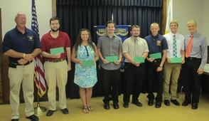 Knights of Columbus Award Scholarships, photo 1