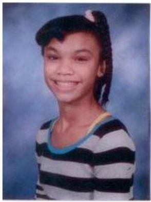 Missing Child: Eva Simon, 14
