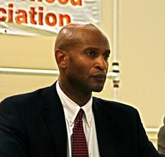 Marlon Brownlee