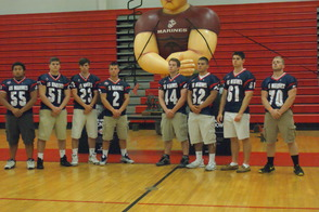 Basilone Bowl Prepares for Big Game, photo 5