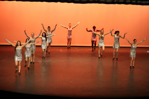Millburn High School's Winter Dance Concert Earns Standing Ovation, photo 3