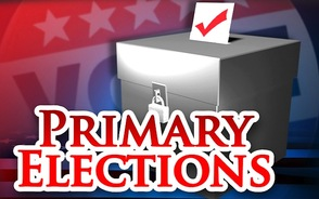 Randolph Voters Will Head to the Polls for Primaries, Tuesday June 3, photo 1