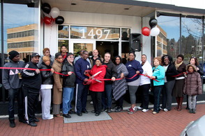 Life Style Personal Fitness Studio Opens in Maplewood, photo 1
