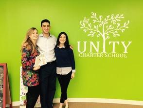 Unity Charter School Values Financial Literacy, photo 1