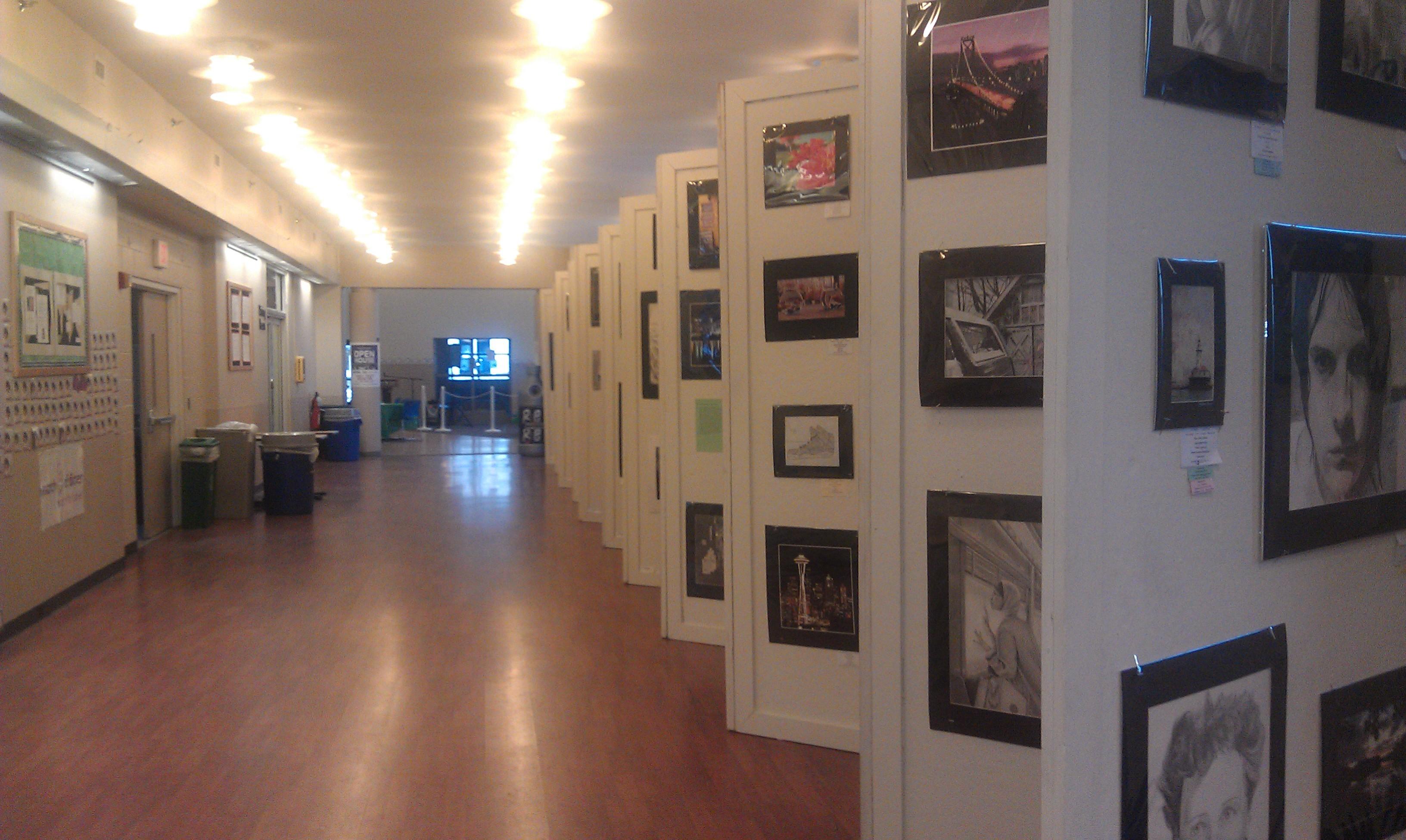 Gallery Teen Art The Annual 91