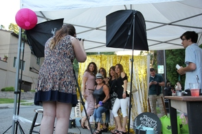 Girls Night Out in Maplewood Draws A Crowd , photo 5