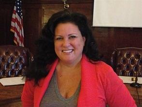 Lisa Hackett