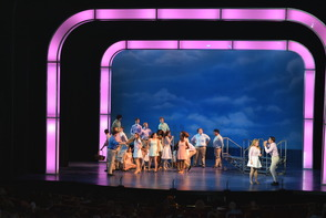 Paper Mill Playhouse, New Voices 2014
