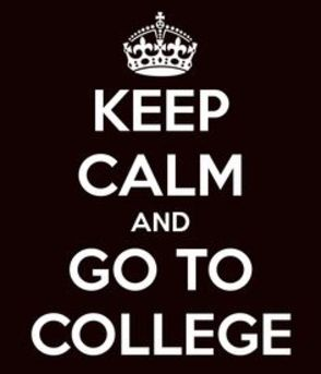 Keep Come and Go To College