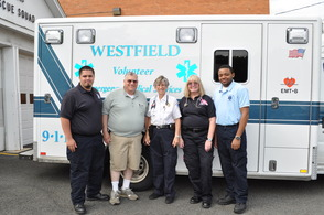 Westfield Rescue Squad