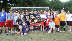 Special Olympics Partnership