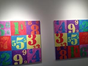 """Nicholas F. Rizzo Fine Arts Showcases  """"Genuine Art""""  Annual Project Event for Madison Montessori School, photo 4"""