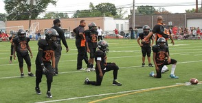 Roselle Pop Warner Football Hosts Jamboree for 10 Towns in New Jersey, photo 18