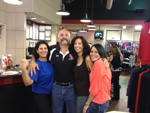Can Do Fitness Partners with March of Dimes for 'Corks and Forks' Benefit, photo 1