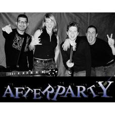 AFTERPARTY Band