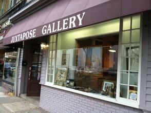 Juxtapose Gallery