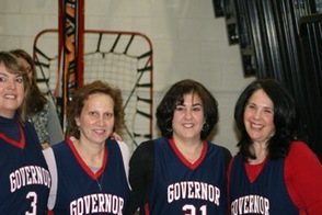 Gov. Livingston Boys Basketball Got Revenge Over Cranford, 61-49, On Senior Day, photo 9