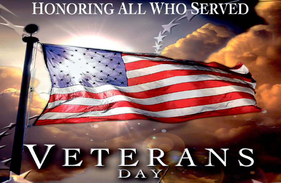 """Veterans Day Tribute Poem, """"It Is The Soldier""""... Randolph ..."""