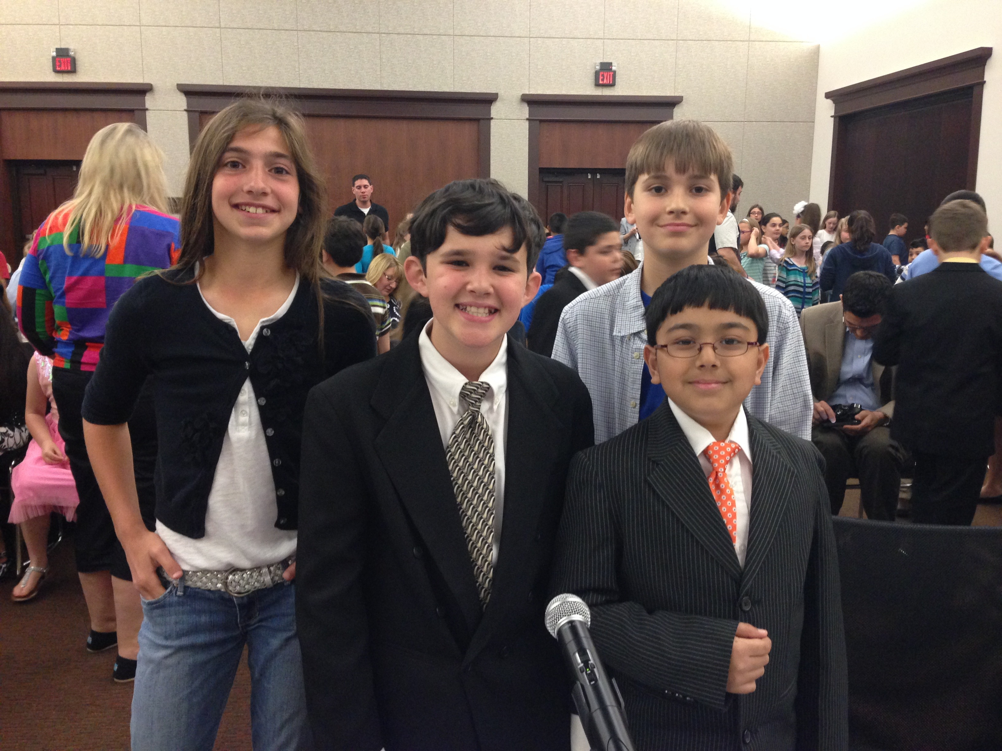 valley view elementary mock trial club receives honorable mention valley view elementary mock trial club receives honorable mention montville nj news tapinto