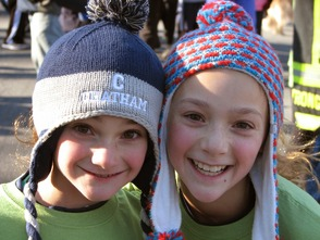 5th annual Thanksgiving Turkey Trot Rates as Most Successful , photo 1
