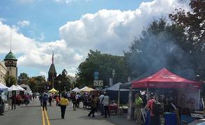 Street Fair SO