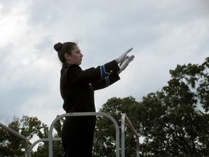 SPF High School Raider Marching Band Places Third in National Competition, photo 2