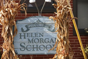 Helen Morgan Elementary School
