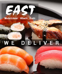 East Asian Fusion Restaurant Delivers Tapinto
