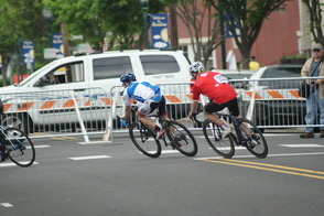 Hundreds Bike for Raritan Cycling Classic, photo 10