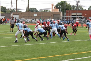 Roselle Pop Warner Football Hosts Jamboree for 10 Towns in New Jersey, photo 24
