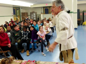 Lenape Presentation