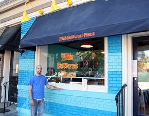 South Orange Says Mahalo to Tito's Burritos & Wings, photo 2