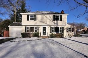 41 Parkview Terrace, Summit NJ: $839,000