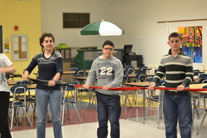 TCI/Heritage Joint After School Program