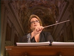 Artistic Director and Conductor, Dr. Candace Wicke