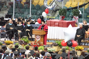 Columbia High School's Class of 2014 Holds Graduation Celebration, photo 2