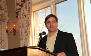 Mayor Parisi to Hold Second Town Meeting at Pleasantdale Elementary on Oct.10 , photo 1