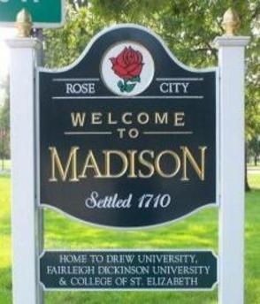 Madison Lands on List of Safest NJ Towns, photo 1