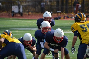 Chatham 7th-Graders Win Playoff Game Against Belleville in OT, 16-14, photo 4
