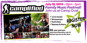 Girl Scouts Heart of New Jersey to Host 'Camplified' Summer Music Festival on Saturday, photo 2